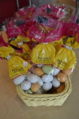 Anton Berg Easter Eggs