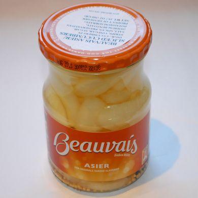 Beauvais Asier
