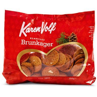 Karen Volf Brunkager