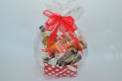 Danish Gift Basket