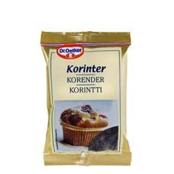 Dr. Oetker Korender