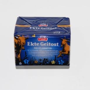 Ekte Norwegian Gjetost