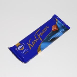 Fazer Blue Chocolate Bar