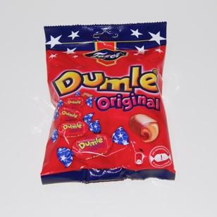 Fazer Dumle Soft Toffee bag