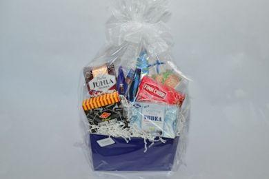 Finnish Gift Basket