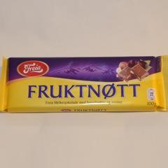 Freia Fruktnøtt