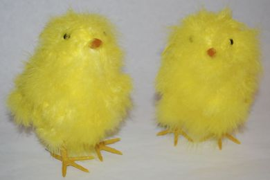 Fuzzy Chick Medium