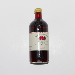 Hafi Lingonberry Saft