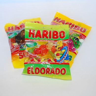 Haribo Eldorado