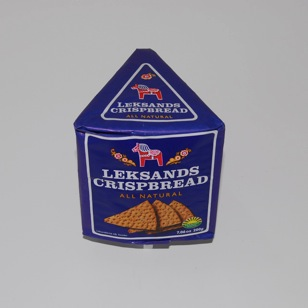 Leksands Crispbread Wedges