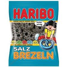 Haribo salty
