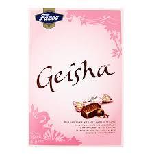 geishamilk