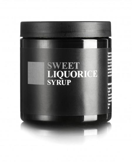 Sweet Licorice Syrup