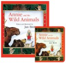 Annie and the wild