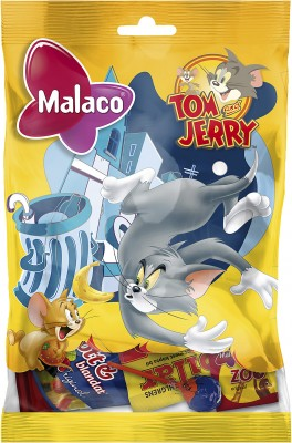 Tom and Jerry mix