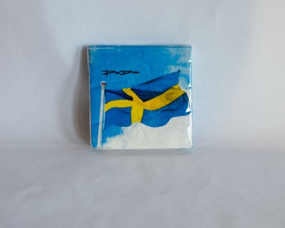 swedflagcnapkins